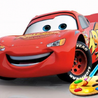 Friv Disney Cars Coloring Book Online