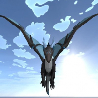 Friv Dragon Simulator Online