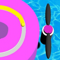 Friv Driving Ball Obstacle Online