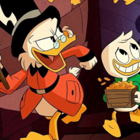 Friv Duck Tales Jigsaw Puzzle Collection Online