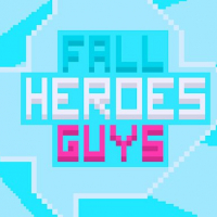 Friv Fall Heroes Guys 2 Online