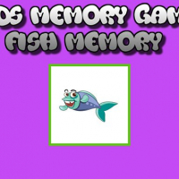 Friv Fish Memory - Kids Learning Games Online
