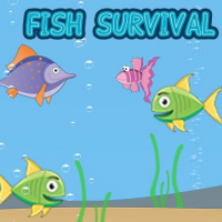 Friv Fish Survival Online