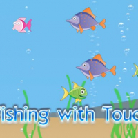 Friv Fishing with Touch Online
