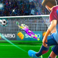 Friv Football Strike Free Kick Online