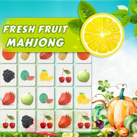 Friv Fresh Fruit Mahjong Connection Online