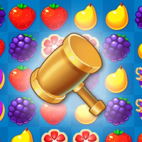 Friv Fruit Candy Online