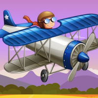 Fun Airplanes Jigsaw