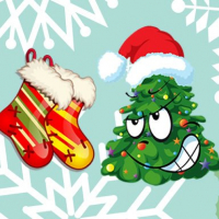 Friv Fun Christmas Coloring Online