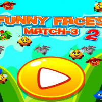 Friv Funny Faces Match Online