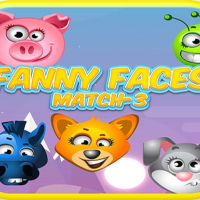 Friv Funny Faces Online