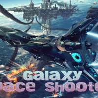Friv Galaxy Space Shooter - Invaders 3d Online