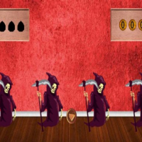 Friv Good Witch Escape 2 Online