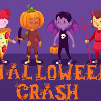 Friv Halloween Crash Online