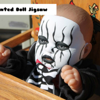 Friv Haunted Doll Jigsaw Online