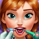 Friv Ice Princess Real Dentist Online