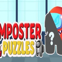 Friv Imposter Amoung Us Puzzles Online