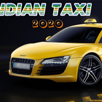 Friv Indian Taxi 2020 Online