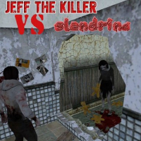 Friv Jeff The Killer VS Slendrina Online