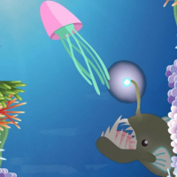 Friv Jelly Sea Online