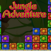Friv Jungle Adventure Online
