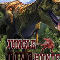 Friv Jungle Dino Hunter Online