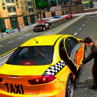Friv London Taxi Driver Online