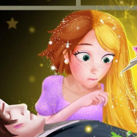 Friv Long Hair Princess Rescue Prince Online