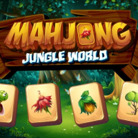 Friv Mahjong Jungle World Online