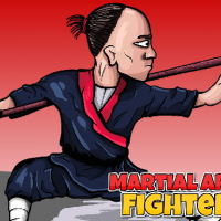 Friv Martial Arts Fighters Online
