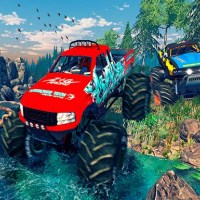 Friv Monster 4x4 Offroad Jeep Stunt Racing 2019 Online
