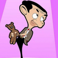 Friv Mr Bean Jigsaw Puzzle Collection Online