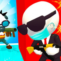 Friv Mr Spy 3D Online