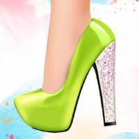 Friv My Favorite Shoes Online
