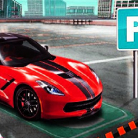 Friv No Driver Parking Online