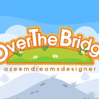 Friv Over the bridge Online