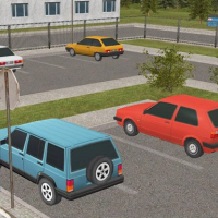 Friv Parking Slot Online