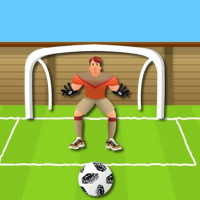 Friv Penalty Shoot Online