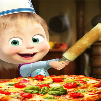 Friv Pizza Maker - My Pizzeria Game Online