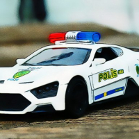 Friv Police Vehicles Online
