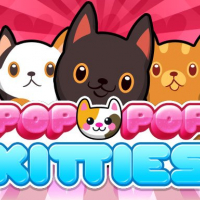 Friv Pop-Pop Kitties Online