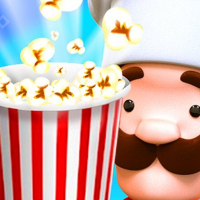 Friv Popcorn Puzzle - Ultimate Burst Chief Online