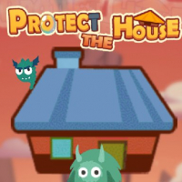 Friv Protect The House Online