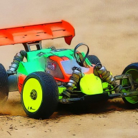 RC Speed Racing Cars