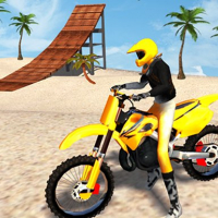 Friv Real Bike Simulator Online