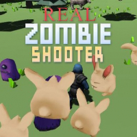 Friv Real Zombie Shooter Online