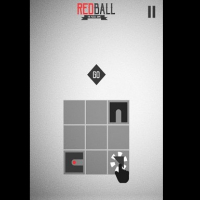 Friv Red Ball Puzzle ! Online