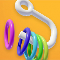 Friv Ring Fall 3D Online
