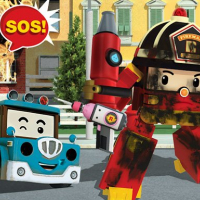 Friv Robot Car Emergency Rescue 2 Online