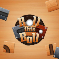 Friv Roll This Ball Online